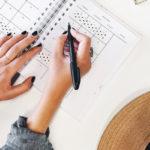 5 Gründe, warum du deine Social-Media-Beiträge planen solltest