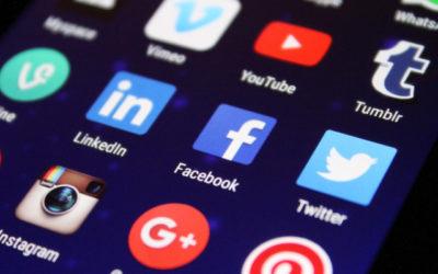 So findest du die passenden Social-Media-Kanäle für dein Unternehmen