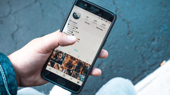 Instagram Feed - Blogpost