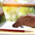 Content Marketing ohne Website - funktioniert das?