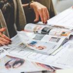 Pressemappe erstellen - Auch für Einzelunternehmer sinnvoll