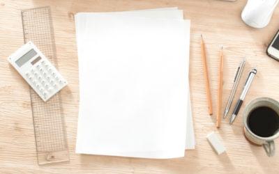 Unternehmensinformation schreiben – so machst du es richtig