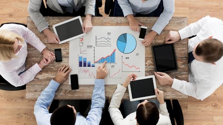 Content Marketing Strategie erstellen