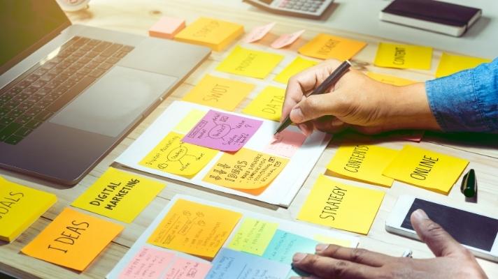 Content Marketing spannend gestalten