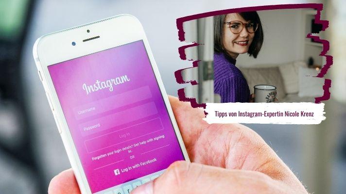Positionierung mit Instagram Stories: So nutzt du Instagram Stories strategisch!